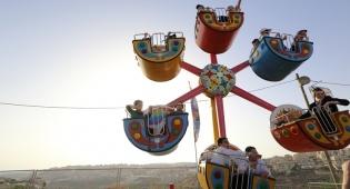 'ביתרלנד' חוזר – לונה פארק חינם ענק לילדי ביתר עילית