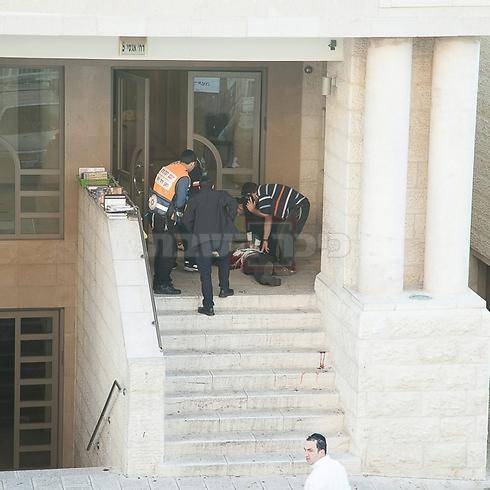 (צילום: זהר רוס - ynet)