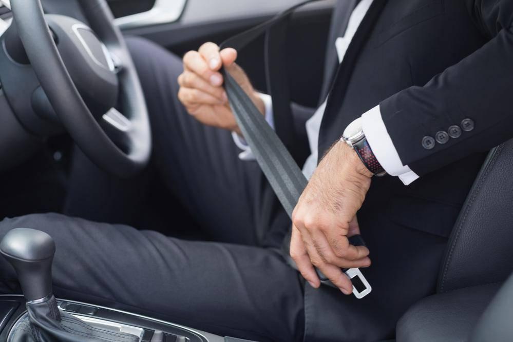 גם בחופשה מקפידים לחגור חגורת בטיחות! צילום: שאטרסטוק