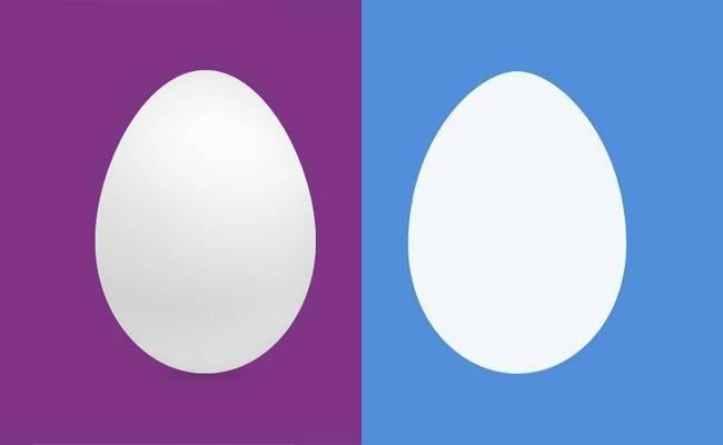 צאו מן הביצה, תחליפו אווטאר (צילום מסך, טוויטר)