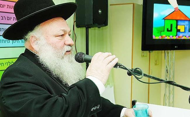 גולדקנופף (צילום: ישראל ברדוגו)