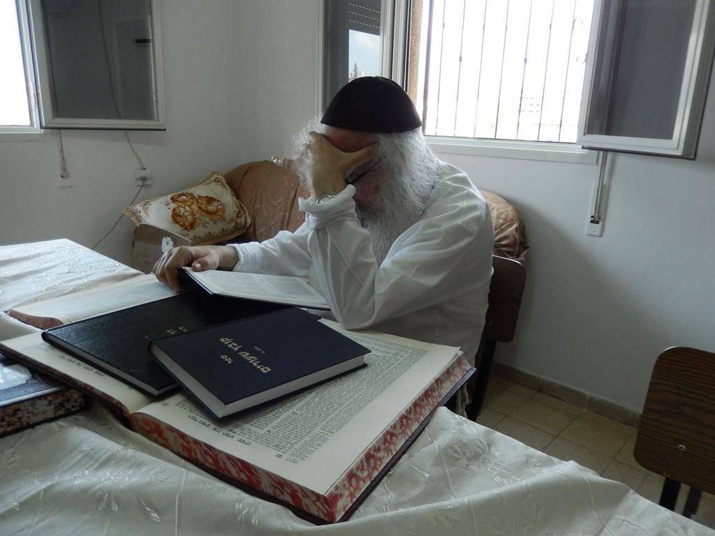 (צילום: כיכר השבת ומרים אלסטר - פלאש 90)