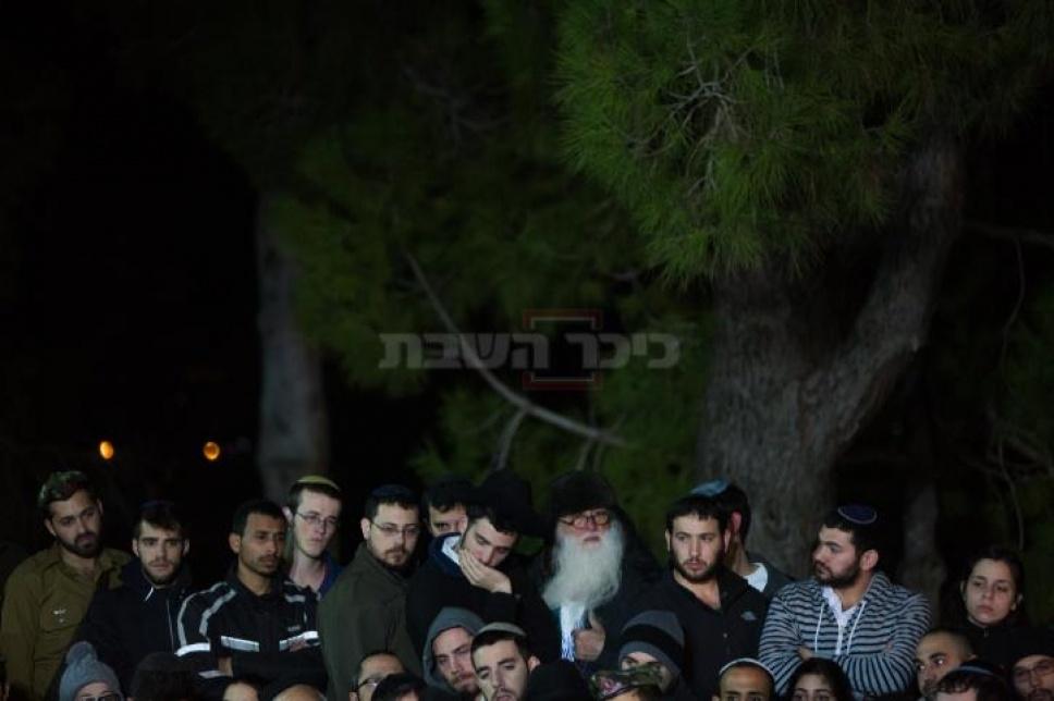 (צילום וידאו: כיכר השבת; תמונות: יונתן זינדל - פלאש 90)