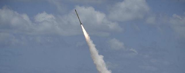 מטח רקטות לעבר גוש דן והשרון: 6 יירוטים במרכז