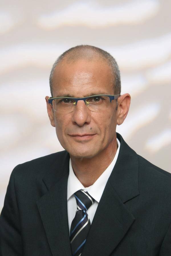 עו''ד יוסף משעל. צילום: פוטו פרג'