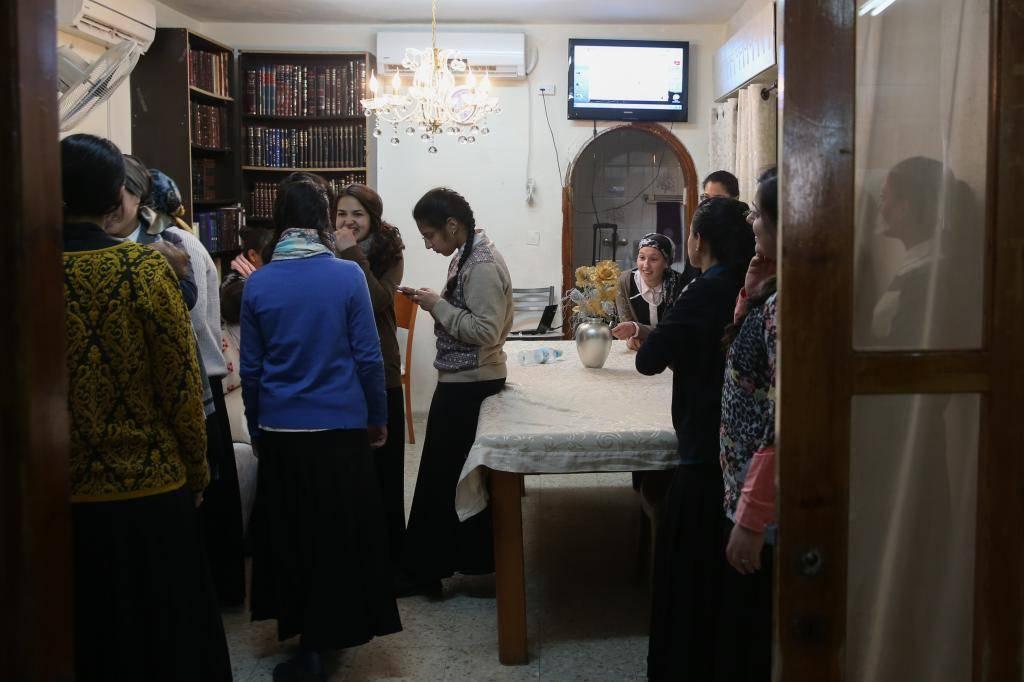 (צילומים: כיכר השבת)