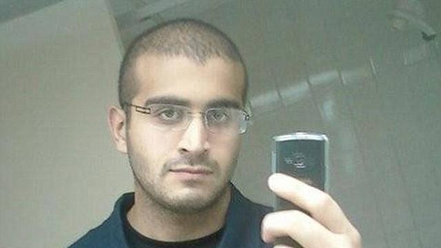 הרוצח עומאר מאטין
