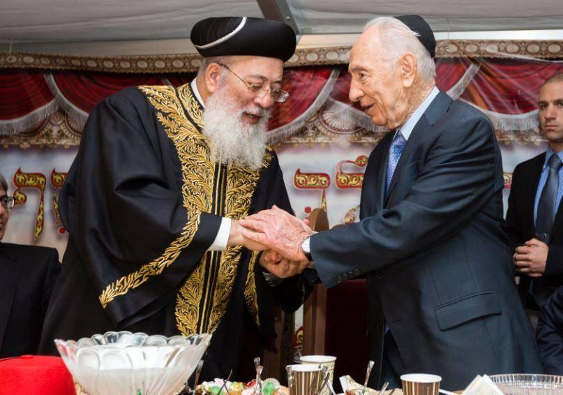 פרס ורבה של ירושלים (פלאש 90)