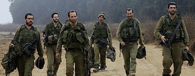 חילופי אש ברצועת עזה בין חיילים למחבלים; יורי רקטות חוסלו