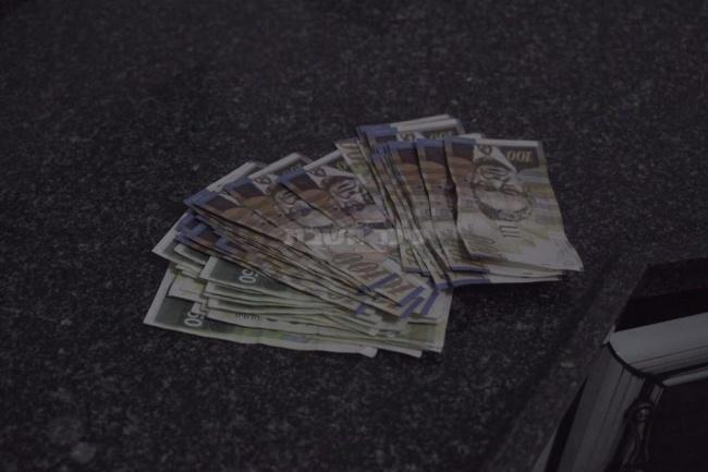 כסף טרור