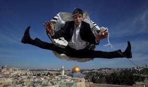 אומנות לחימה ברזילאית בירושלים