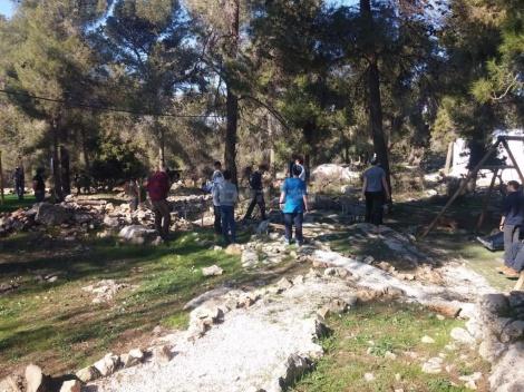 צילום: המועצה האזורית גוש עציון