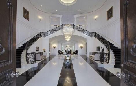 צילום: Hilton & Hyland