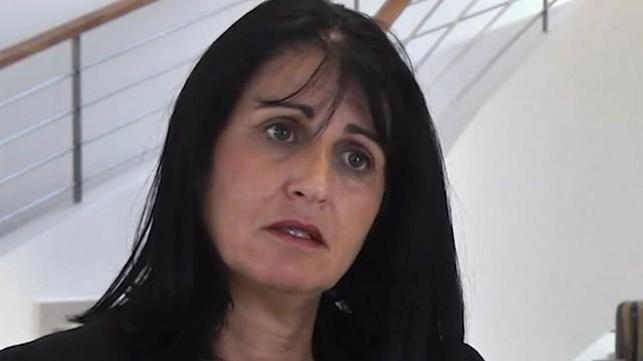 הלן גלבר