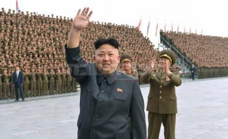 קים ג'ונג נאם, השליט-האח שחיסל? (צילום: שאטרסטוק)