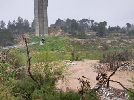 עמק הארזים (צילום: קבוצת 'מדברים תקשורת')