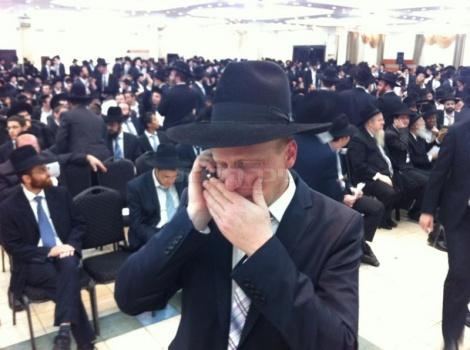 דובר בית הרב, יעקב פרידמן