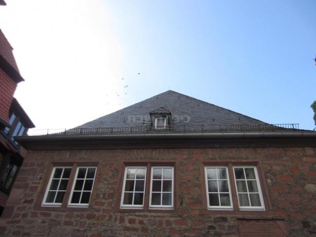גג בית הכנסת