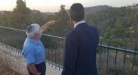 """ח""""כ מלכיאלי: """"כולם רוצים לגור בירושלים – טלז סטון זה הפתרון"""""""