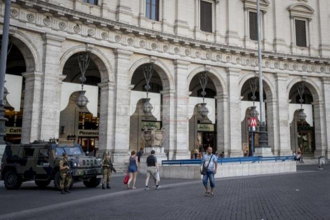 סיור ברומא האיטלקית דרך עדשת המצלמה