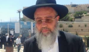 יום הישועות: הילולת אור החיים הקדוש בהר הזיתים