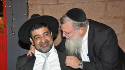 """ר' יוסף טובי מנכ""""ל ארגון החסד 'ישמח משה'"""