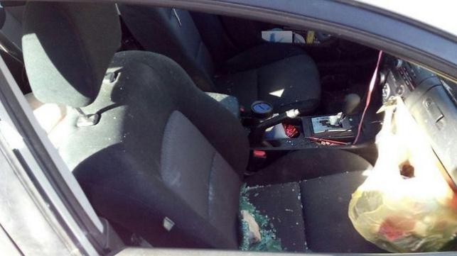 הרכב המשפחתי לאחר הפיגוע