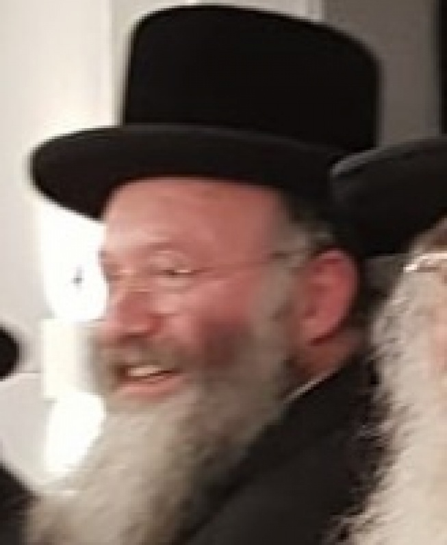 הרב גפנר