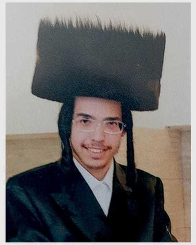 הרב גרינבוים