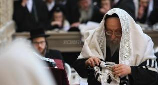 """האדמו""""ר מרחמסטריווקא - בישראל"""
