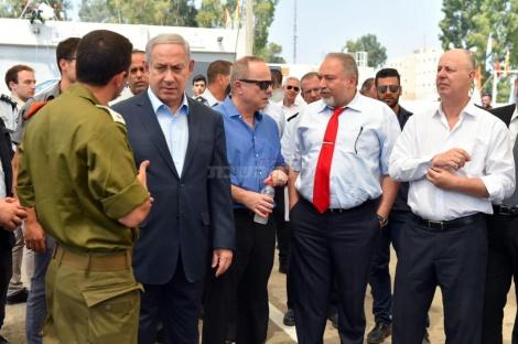 (צילום: אריאל חרמוני, משרד הביטחון)