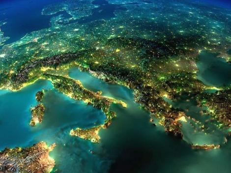 מערב אירופה