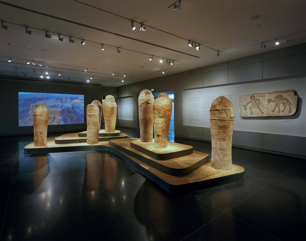 צילום: אלי פוזנר, מוזיאון ישראל, ירושלים