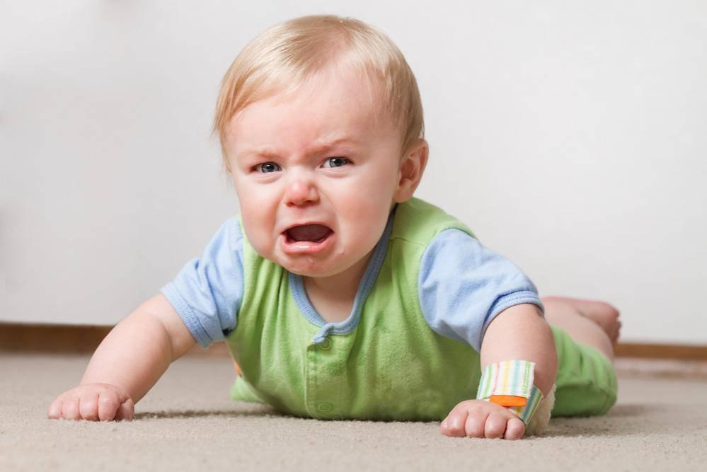 להרגיע את התינוק עם משקה מומתק? אילוסטרציה. צילום: שאטרסטוק