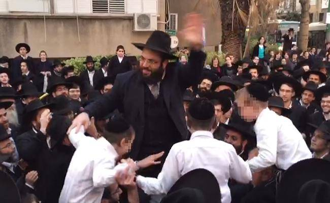 (צילום: ישראל כהן, כיכר השבת)