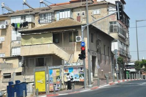 בית הכנסת 'הליגמן' בבני ברק