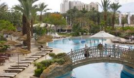 קיץ משפחתי: חופשה למהדרין במלון מפואר