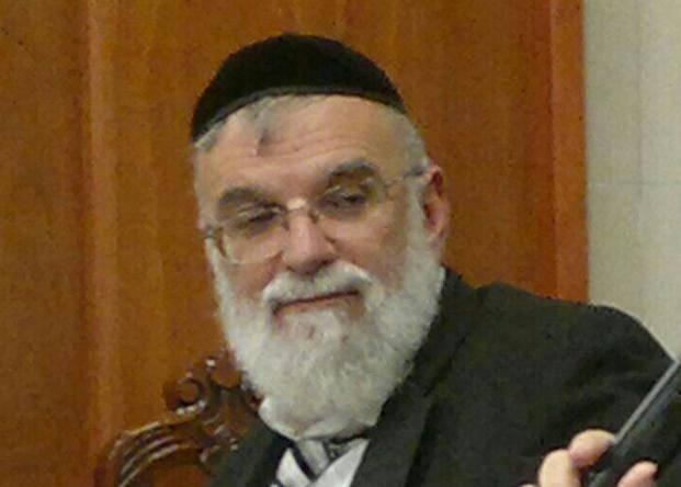 הרב מאיר סייג