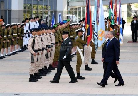 מתי שטרן, השגרירות האמריקאית בתל אביב