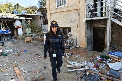 דוברות המשטרה