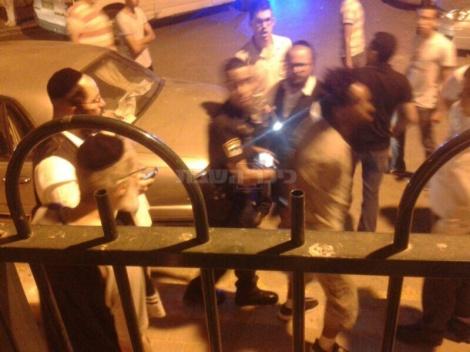 צילום: דוברות השומרים