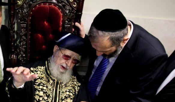 (צילומים: ישי כהן, כיכר השבת)