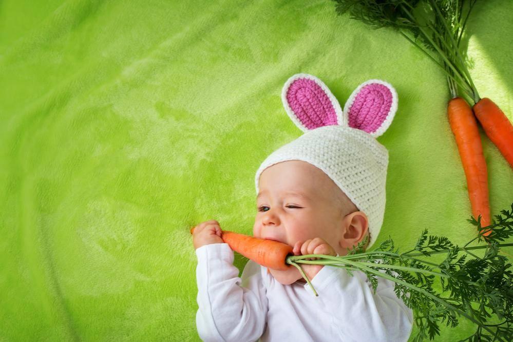 באכילת גזר מקבלים ויטמין A המשפר את הראייה. אילוסטרציה. צילום: שאטרסטוק