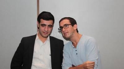 עקיבא נוביק וישי כהן