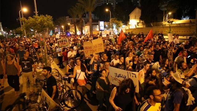 (צילום: מוטי קמחי, ynet)