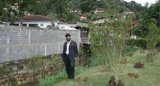 """אלפסי בעולם: """"גן העדן"""" של ברזיל"""