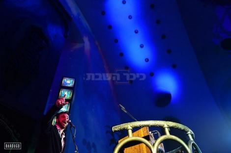 צילום: ישראל ברדוגו