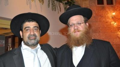 """שמעון ויינריך מנהל לשכת מ""""מ"""