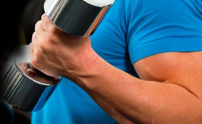 פחמימות מועילות לבניית השריר (צילום: שאטרסטוק)