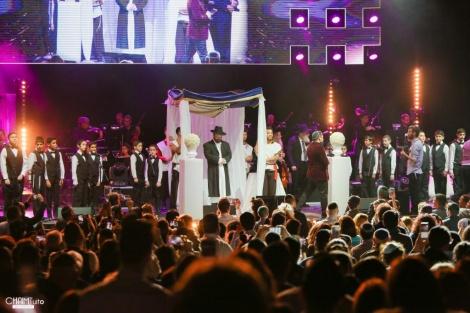 ביטוי מקורי להמשכיות המורשת היהודית | צילום: חיים טוויטו